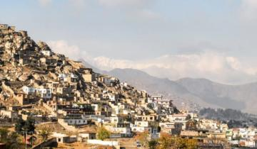 Afghanistan: A War-Torn Nation Hopes to Revive its Economy with Bitcoin