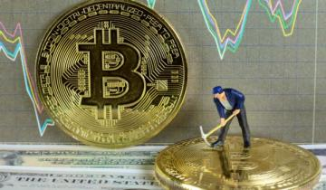 Bitcoin Mining Finally Profitable – Does That Prove Were in a Bull Market?