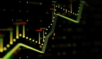 Bitcoin Maintains Uptrend as Key Indicator Shows a Big Move is Imminent
