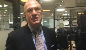 CFTC Chair Giancarlo Hints at Whats Holding Back Bakkts Bitcoin Futures