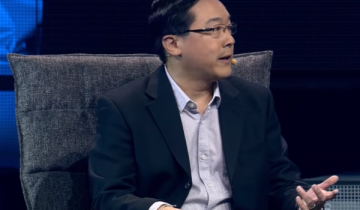 Rock Star Litecoin: Charlie Lee Rails Against S**t Coins and Scam Coins