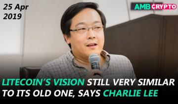 Ripple releases Q1 report for 2019, Charlie Lee on LTCs vision and more