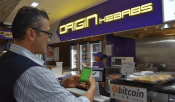 Buy Kebabs Using Bitcoin – Australian Fast Food Chain Confirms Accepting Crypto Payments