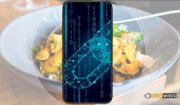 Hidden Side of Blockchain Food Industry