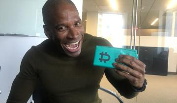 Digitex Futures CEO: Only Way Well Kill BitMEX Is If Arthur Dies Laughing