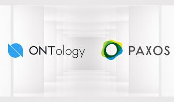 Paxos is All Set to Issue $100 Million of PAX Stablecoins on Ontology Blockchain