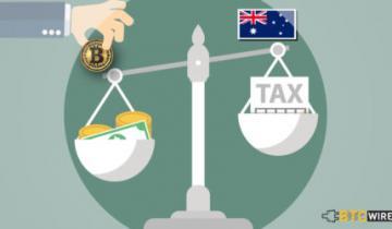 Australian Taxation Office Tightens Hold On Crypto