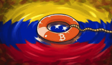 Venezuela: Bitcoin [BTC] Weekly Trade Volume is at an All-Time High