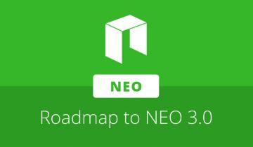 Erik Zhang releases NEO 3.0 roadmap