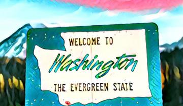 Blockchain Recognized By Washington State Law, What State Is Next?