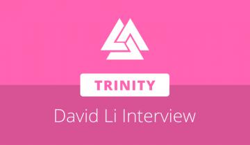 Trinity Protocols David Li talks Layer 2 scaling, market cycles, and survival