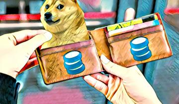 Coinbase Wallet Now Supports Dogecoin, Doge Remains Its Peg To One Doge