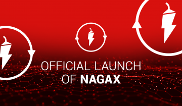 NAGA Launches Its Cryptocurrency Exchange — NAGAX.com