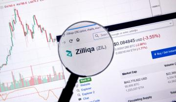 Zilliqa (ZIL) Reveals that Blockchain-based Ads Greatly Improve Cost Efficiency