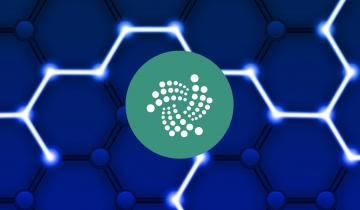 Is $0.32 IOTA Price Possible by the End of May?