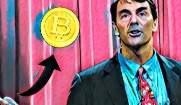 $250,000 Bitcoin By 2023, Says Bull Tim Draper