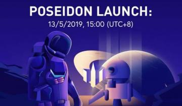 ABCC Exchange Launches Poseidon Network IEO for Decentralized Space Sharing