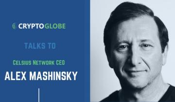 Alex Mashinsky Explains Why You Should Unbank Yourself With Help of Celsius Network