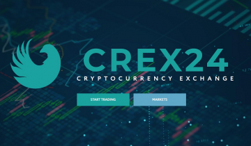 Crex24 Exchange Review | 2019 Guide