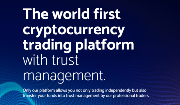 Bitleex emerges as the worlds first Cryptocurrency trading platform with trust management
