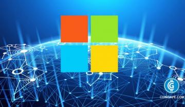 Microsoft Launches Worlds First Decentralized Identity Tool on Bitcoin Blockchain