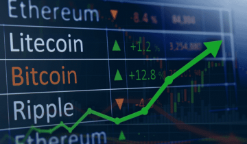 Crypto-market Update: Bitcoin Back Above $7450; Alts Bch, Eth, Dash Re-test Yearly Highs