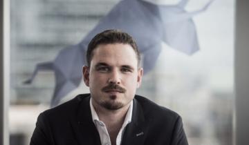 Polymath, Charles Hoskinson Team Up on Security Token Blockchain