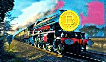Bitcoin $8,250 On the Horizon — But When?