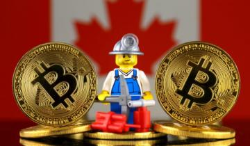 Canadian Bitcoin Miner Turns a Corner, Bolsters Local Economies