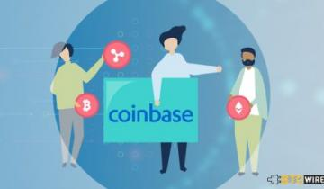 Coinbase Offers XRP Services To New Yorkers