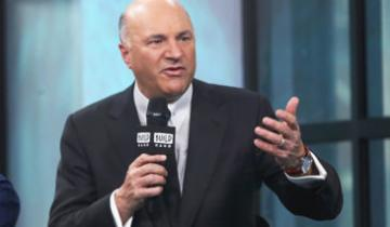Bitcoin Is Not A Real Currency, Its Useless: Says Shark Tanks Kevin OLeary