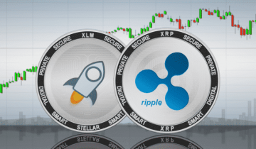 XRP Price Surges Over 30% On All-Around Positive News, Stellar [XLM] Gains With It