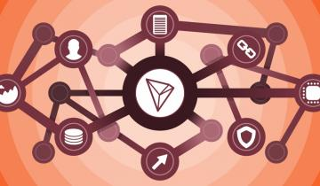 Milestone: Tron (TRX) Transactions Exceed $1 Billion on May-14