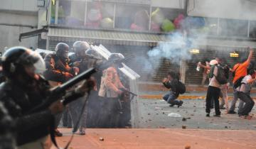 Congressman of Venezuela: Police kidnaps Bitcoin miners (Consensus 2019)