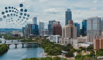 IOTA aims to use IoT to build smarter cities in Texas
