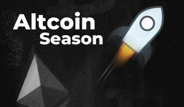 Bitcoins Price Rally Slows but Is Altcoin Season Here as ETH and XLM Soar?