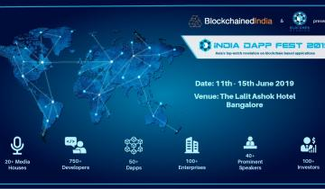 The Road to India Dapp Fest 2019 – Meet Tezos