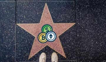 10+ Celebrities Involved in Cryptocurrency