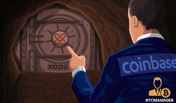 Coinbase Exchange Set to Acquire Xapo for $50 Million