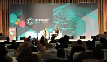 Highlights at Consensus 2019: Trons Justin Sun Struggles while Andrew Yang Shines