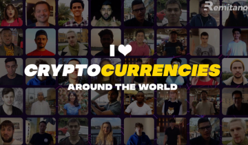 30+ Languages, Five Continents, One Love for Crypto