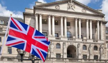 Chief Economist of the Bank of England Says Bitcoin May Replace Cash