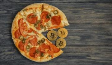Revisiting Bitcoin Pizza Day