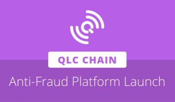 QLC Chain launches the Counter Telecom Fraud Platform, hosts an AMA on the NEO subreddit