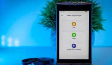 The Ultimate Ellipal Hardware Wallet Review