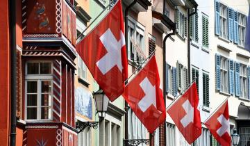 Facebook Launches Swiss-Based Startup to Develop Its Crypto