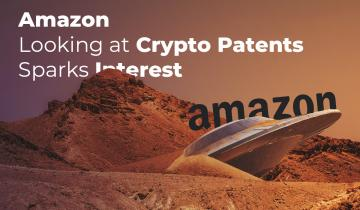 Amazon Looking at Crypto Patents Sparks Interest, but Do We Need Crypto Spending on Amazon?