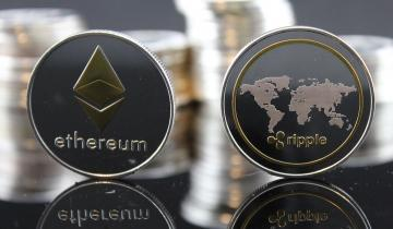 Poll: Traders Would Rather Long Ethereum (ETH) Than Ripple (XRP)