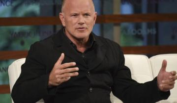 No 40% in a Day Altcoin Pumps Coming This Bull Market: Mike Novogratz