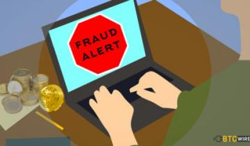 Crypto Scam Alert Put Out By Australian Securities and Investments Commission